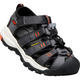 Keen Newport Neo H2 Sandalen Kinderen, magnet/spicy orange